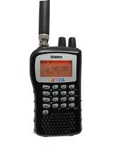 Uniden BC92XLT Portable Radio Scanner **Great Condition**
