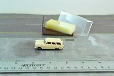 Brekina Old Timer 1960 FORD Taunus 17m Station Wagon 1:87 HO Scale (HO277)