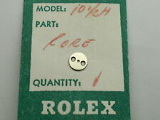 GENUINE ROLEX CAL. 700 SERIES 10 1/2 HUNTER CROWN WHEEL CORE NEW PART