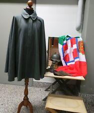 WW1 Prima Guerra Mondiale Riproduzione Mantella Regio Esercito Italiano Mod 1909