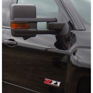 Echomaster FC-GMHD101-MC Blind Spot Camera Kit for Chevy Silverado GMC Sierra HD