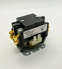 Supco 2 Pole 40 Amp Contactor Relay 208-230V Coil DP402402