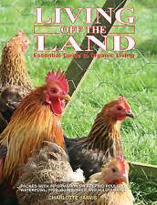 Living Off the Land (Hardcover), Jarvis, Charlotte, 9781861472762