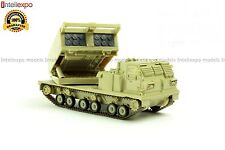M270 Multiple Launch Rosket System - 2003 USA Army Model 1/72 Iraq War No 21