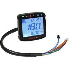 Koso North America BB026001 XR-01S Speedometer