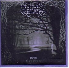 (N984) Aetherius Obscuritas, Vizioli (Visions) - DJ CD
