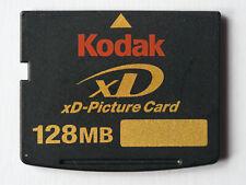 Kodak xD-Picture Card Speicherkarte 128MB