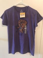 SALE! Star Wars Chewie t-shirt in X-Large (NEW) from Funko HQ Grand Opening