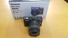 Panasonic DMC-GF2 14-42mm