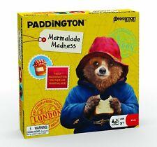 Paddington London Adventure Board Game