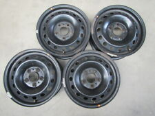 Stahlfelgen Satz 6 x 15 ET48 Hyundai IX20 52910-1K000 (Intern: KD13042109)