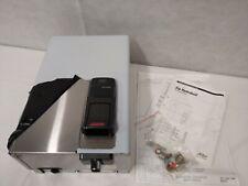 Zip Hydroboil 3 Litre Stainless Steel 1.5KW Instant Hot Water Dispenser - 110v