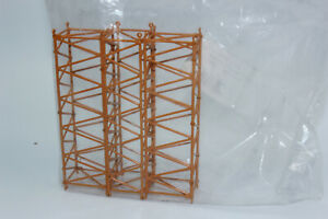 Wsi Ladungsteile Crane Auslegerteile 1:50