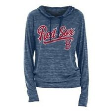 New Boston Red Sox Team Logo Hoodie Women Sizes XS, Medium, MLB