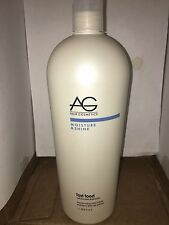 AG Hair Cosmetics Fast Food Sulfate-Free Shampoo liter