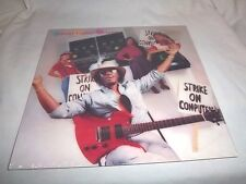 JOHNNY GUITAR WATSON-STRIKE ON COMPUTERS-VALLEY VUE VV69 NEW SEALED LP