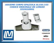 ASSIEME CORPO SPAZZOLA XL150/155 5519210991 DE LONGHI ORIGINALE