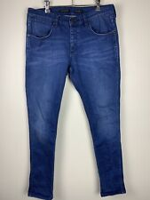 Wrangler-stomper-Jeans-men's Size 34-fantastic Condition
