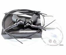 NEW Shimano Dura-Ace ST-R9100 Road Carbon 11 speed STI Shift Brake Lever set