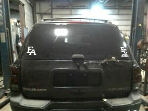 Trunk/Hatch/Tailgate With Privacy Tint Glass Fits 04-09 ENVOY 540126