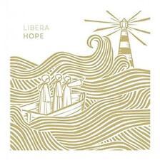 Libera - Hope (NEW CD)