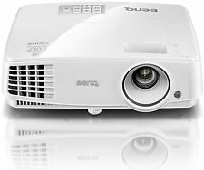 BenQ TH530 Full HD 3D DLP-Projektor Beamer, 3200 ANSI Lumen, 10000:1 - Neu & OVP
