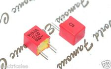 10pcs - WIMA FKP2 6800P (6800PF 6.8nF 6,8nF) 630V pitch:5mm 5% Capacitor