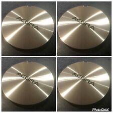 """Acura Legend center caps hubcaps wheel 6 5/8"""" 1990-1995 SET OF 4"""