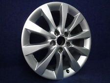 Alufelge Audi A6 4G  Original 17 Zoll Felge 8x17 ET39 4G0601025 BH Einzeln Felge