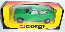 CORGI  - 603 VOLKSWAGEN POLO TURBO - GREEN