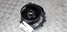 AUDI A3 MK3 Heater Motor Fan Blower T1018595P 2013-Onwards +Warranty
