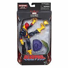 Marvel Legends Deadpool (x-men) Sauron BAF Wave 6 Inch Action Figure