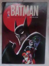 BATMAN  Les nouvelles aventures  BD