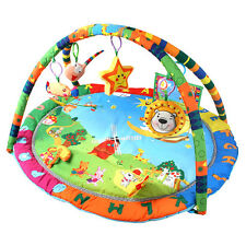 Spielbogen Krabbeldecke Spieldecke Erlebnisdecke Babykrabbeldecke Musik 215111