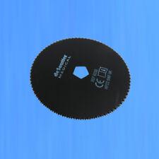 """DeSoutter 6250 PTFE (Teflon) Coated Cast Cutter Blade - De Soutter 2 1'2"""" Blade"""