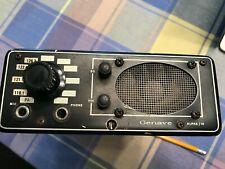 Genave Alpha/10 Aircraft Radio