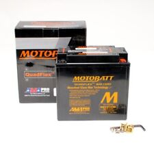 MBYZ16HD Battery Fits MOTO GUZZI 750 V7 II STORNELLO LE 2015 2016 SF9