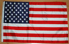 Ben Spies Signed 11X17 inches Unites States Flag