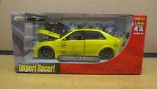 "Import Racer! Lexus IS-300 ""Dub City"" 1:24 Diecast Metal Jada Toys 2005"