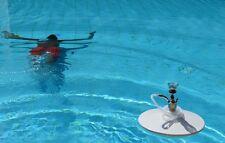 Seasha Floating Pool Hookah Shisha Argileh Argilah Nargilah Bong Al Fakher New