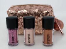 MAC Snow Ball Pigment And Glitter Kit