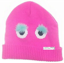 Cat and Jack Girls Beanie Pink Size One Size