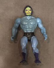 1981 Mattel MOTU Skeletor Figure He-Man Vintage Masters of the Universe
