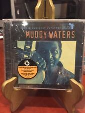 Martin Scorsese Presents the Blues: Muddy Waters by Muddy Waters (CD, 2003)MfgSe