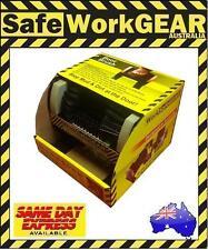 WorkSafeGEAR Boot Brush Heavy Duty Footwear Scaper Cleaner