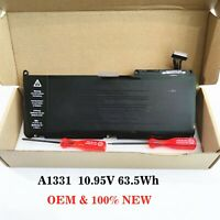 """OEM Genuine A1331 Battery for Apple MacBook 13"""" A1342 (White Unibody 2009-2010)"""
