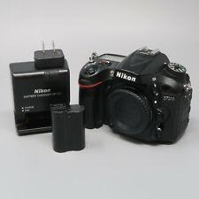 Nikon D7200 24.2 MP Digital SLR Camera - Black (Body Only) - Read Description