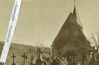 Koblenz - Die Peterskapelle in Koblenz - um 1935      U 11-27