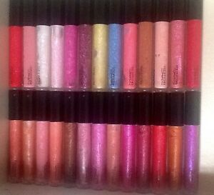 Mac Dazzleglass Lipgloss many colors to choose from 100% Authentic & Full Size!