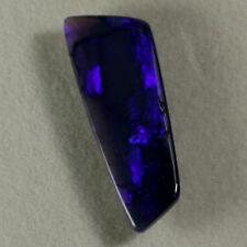 Black Cut  Opal from Lightning Ridge  - BLC00964